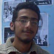 Omar Abdel Zaher
